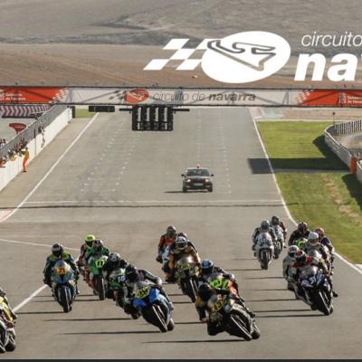 12/13 June 2021 WERC 600 Cup, Navarra, Spain