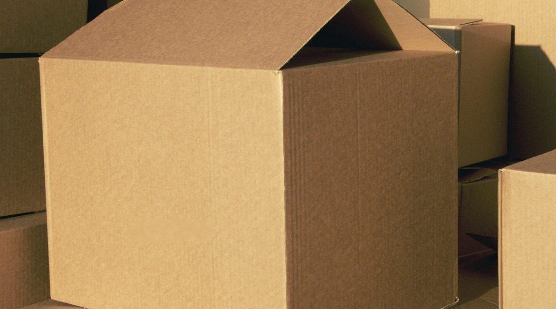 Missing parcel
